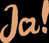 Ja! Logo